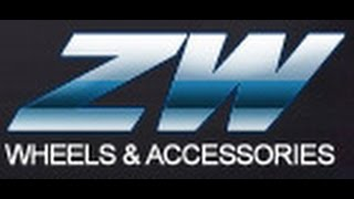 Автодиски ZW (Интернет-магазин шин и дисков