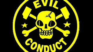 Evil Conduct - Voice of Oi!