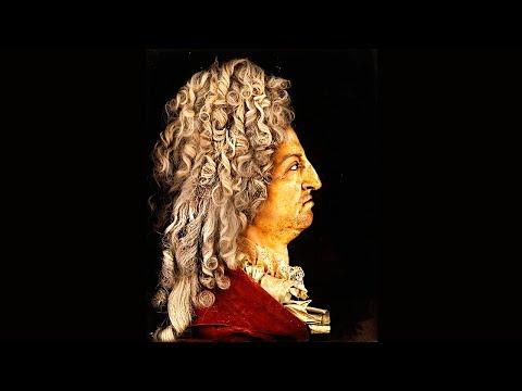 Некоролевский запах Людовика XIV и другие странности.