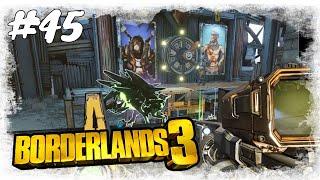 Borderlands 3 #45 / Zahnzis Quiz Show / Gameplay (PC, Deutsch, German)