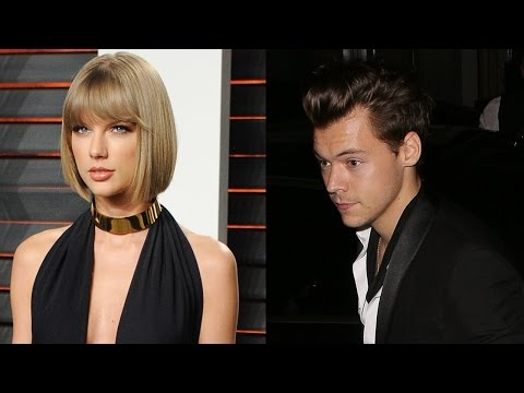 Did Harry Styles Write Ever Since New York About Taylor Swift?