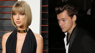"Did Harry Styles Write ""Ever Since New York"" About Taylor Swift?"