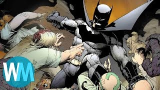Top 10 Superheroes With The Best Fighting Ability