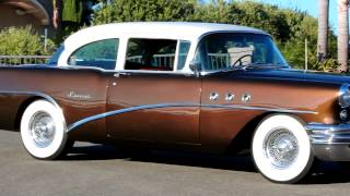 1955 BUICK SPECIAL RESTORED
