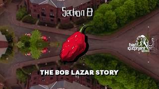 The Bob Lazar Story - Section 8