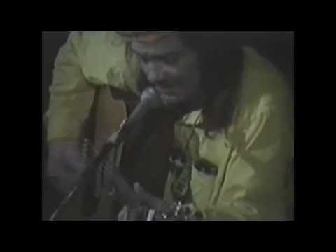 Roky Erickson - Night of the vampire (Live 1984)