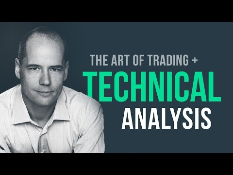 The science of technical analysis vs. the art of trading | Brian Shannon, Alpha Trends