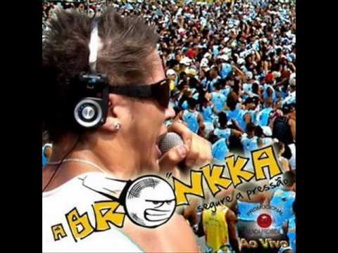 SOL MUSICA BRONKKA A DE BAIXAR BANHO