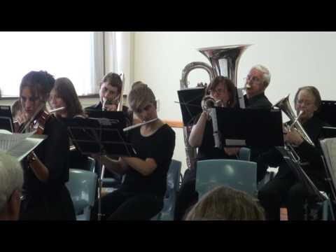 Anchors Aweigh (No Lyrics)-14 April 2013
