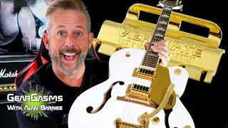 BIGSBY STRING CHANGES SUCK!?! Not Anymore -The Vibramate String Spoiler is Here!!!