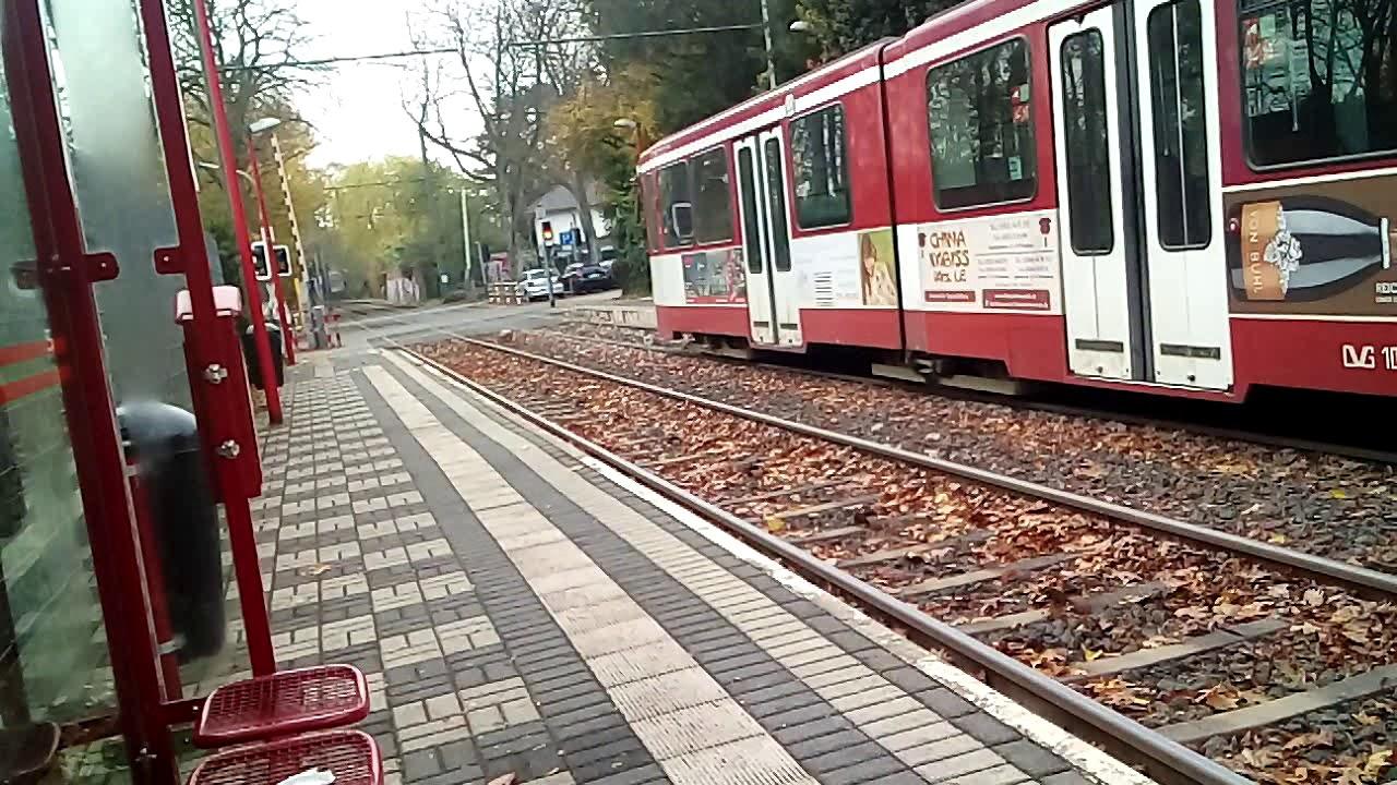 Dinslaken Trabrennbahn
