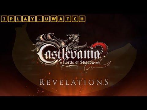 Castlevania: LoS2 - Revelations DLC - Final Boss [I play, U watch]*Spoil* |