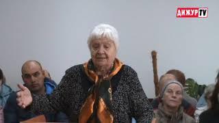 Почётный житель   Зарайска  Щавелева Т. Н.   в Суде