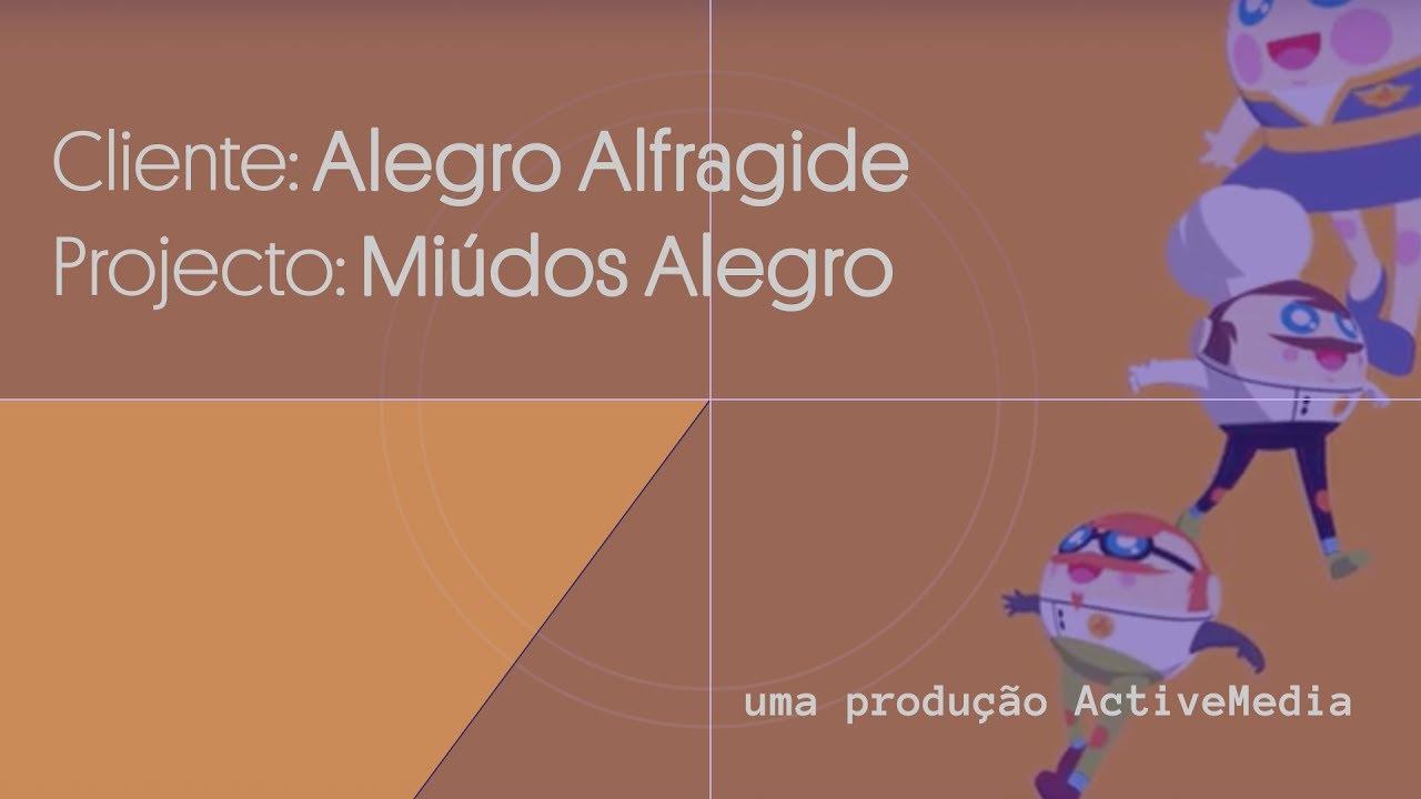 Atividades Gratuitas para Crianças no Alegro Alfragide  27 e 28 de Agosto | Amadora
