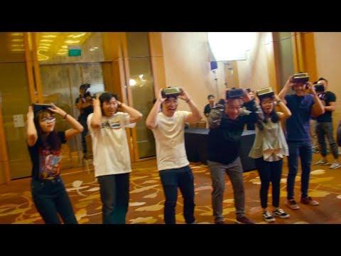 Marvel Studios' Avengers: Infinity War   VR Experience