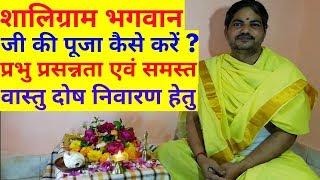 Saligram pooja Kiase Kare | How To Do Shaligram Pooja | Shaligram Pooja Vidhi