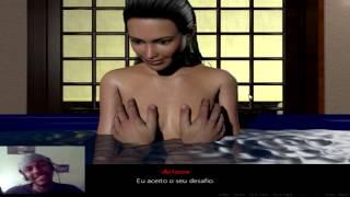 [Date Ariane] Banho na Hidro +18 #2ep.