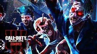 "Call of Duty: Black Ops 4 Zombies – Official Cinematic Trailer | ""A Light in the Darkness"""