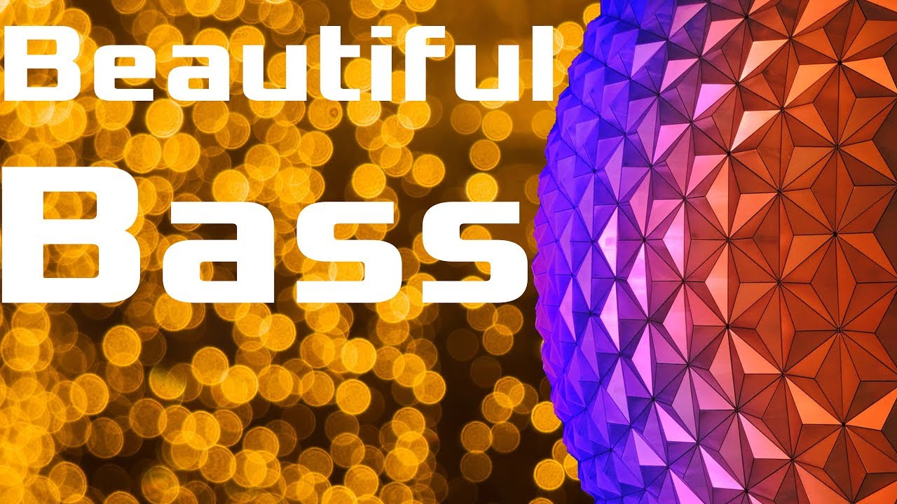 Beautiful Bass: Bass Sound Test for Sound Systems