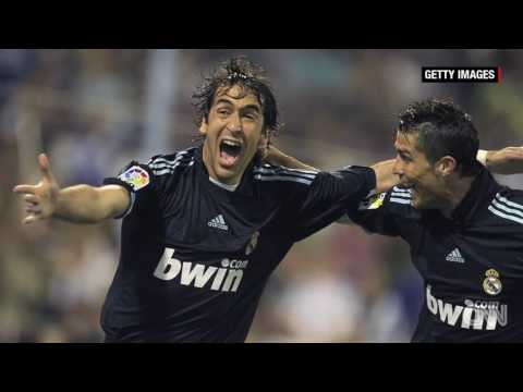 Raul: 'I never thought Zinedine Zidane could be a coach'