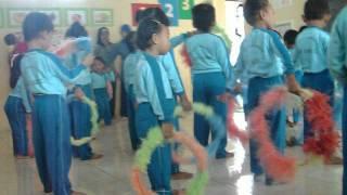 Asyifah Zahra Sekolahan 05