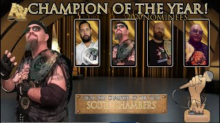 AOW: Champion Of The Year (Nominees)