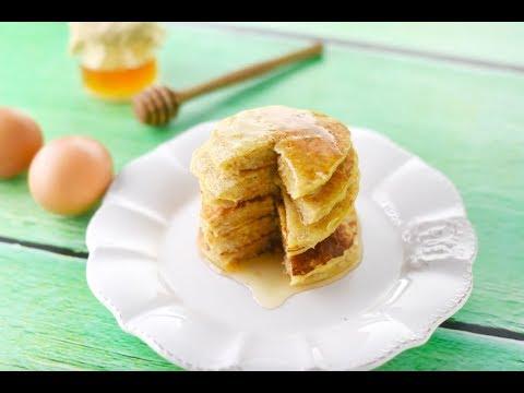 pancakes-aux-flocons-d'avoine-|-marmiton