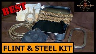 Best Flint and Steel Kit