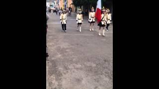 Desfile escuela niños héroes el sabino gto 2014
