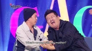 You Are So Bad | 나쁜 사람 (Gag Concert / 2013.05.25)