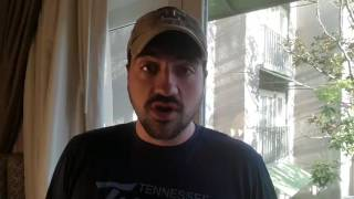 Liberal Redneck - In Defense of Dixie