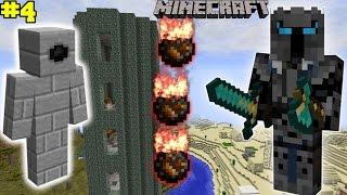 Minecraft: TOWER OF CRAZY DEATH CHALLENGE [EPS7] [4]
