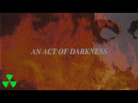 VADER - An Act Of Darkness (OFFICIAL VISUALIZER)