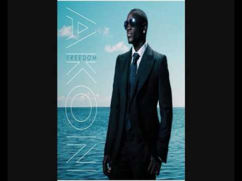 Akon - We Don't Care - (Good Quality Audio)