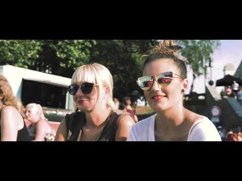 HIP HOP ŽIJE 2019 - PRAHA / AFTERMOVIE /