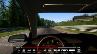 VW Bora 2.8 VR6 4Motion AWD Sound Mod Assetto Corsa thumbnail