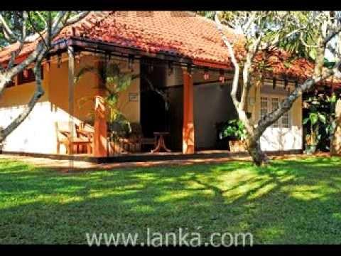 AIDA Ayurveda & Spa Resort, Bentota, Sri Lanka