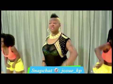 Humour: Encore une artiste Camerounaise