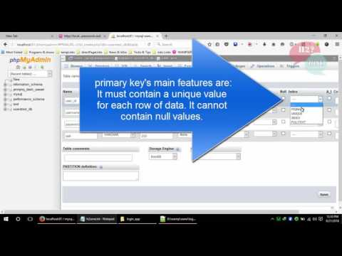create or signup user and insert salt sha256 hash password in mysql