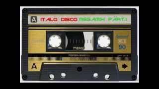 Скачать Italo Disco Megamix Part 1