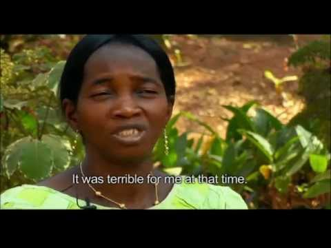 Story of Clara Cooper from Liberia
