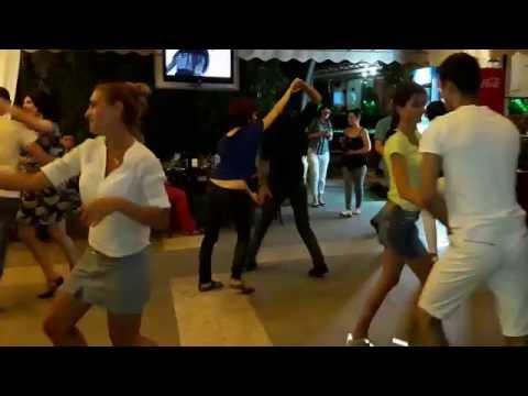 Salsa In Dali Royal Armenia Erevan