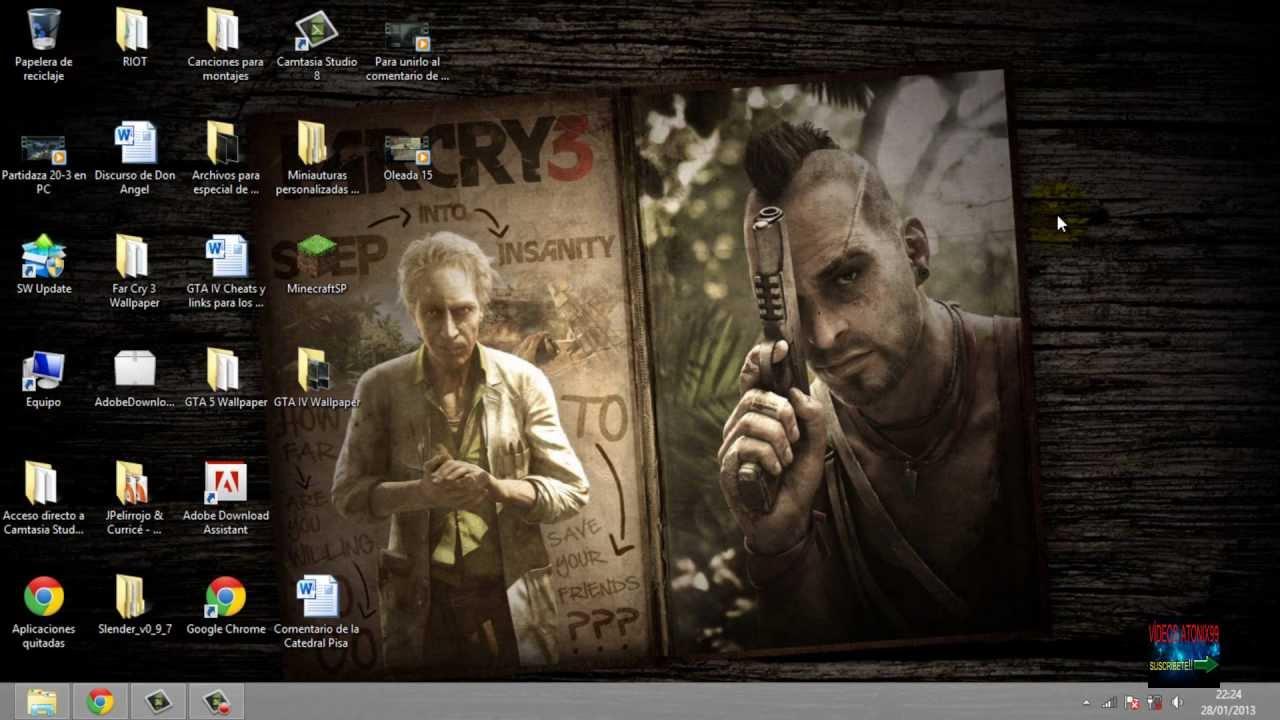 Descarga Tu Wallpaper Ep2 Far Cry 3 1080p
