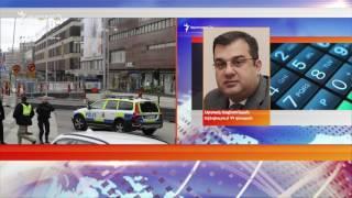 «Հարվածը բավականին մեծ է անվտանգության տեսակետից»․ Շվեդիայում Հայաստանի դեսպան