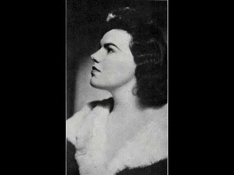 Eileen Farrell sings
