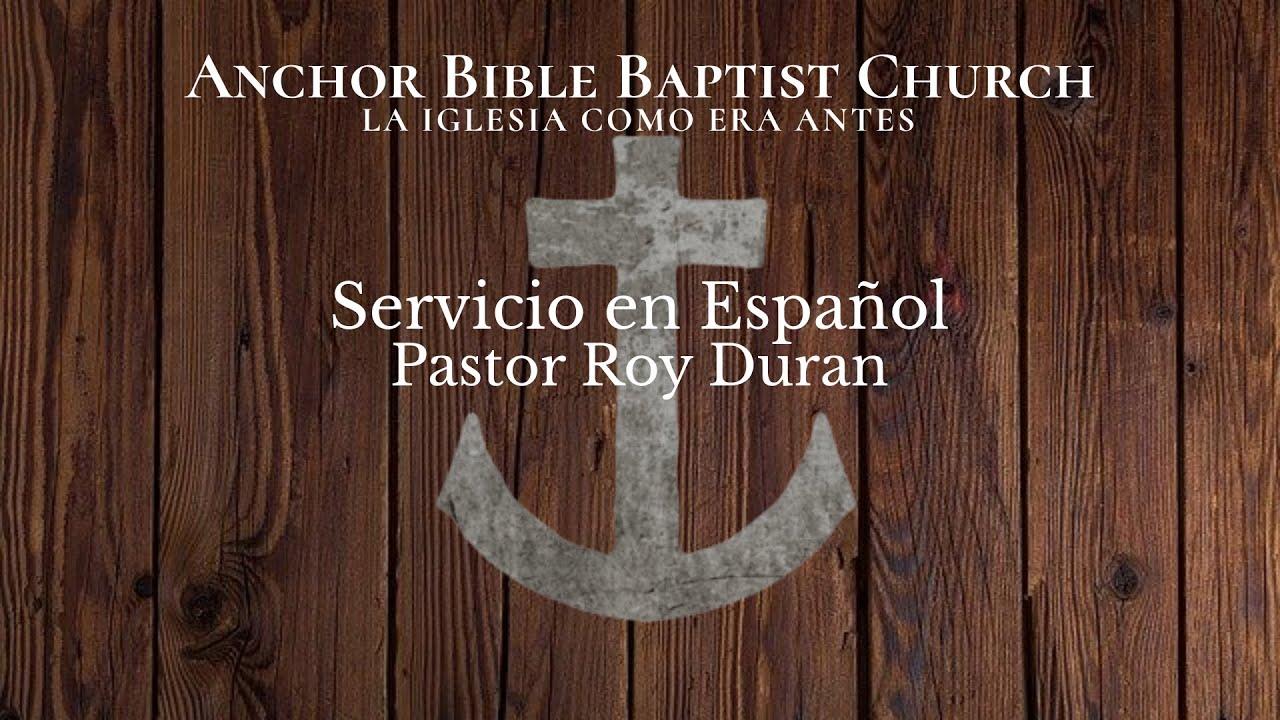 Servicio en Español 9/10/21