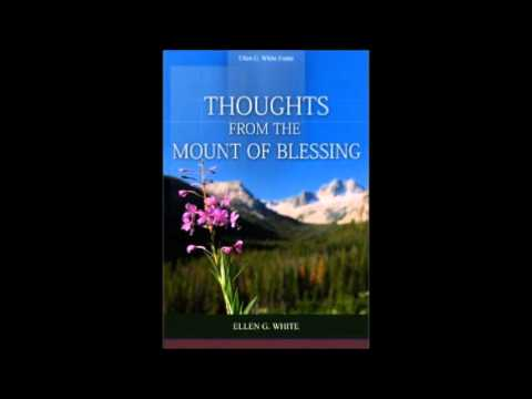 05_The Lords Prayer - Thoughts From the Mount of Blessing (1896) Ellen G. White