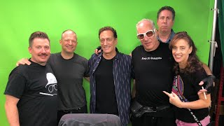 'The Anthony Cumia Show with Dave Landau' 5th Anniversary Andrew Dice Clay, Jim Norton