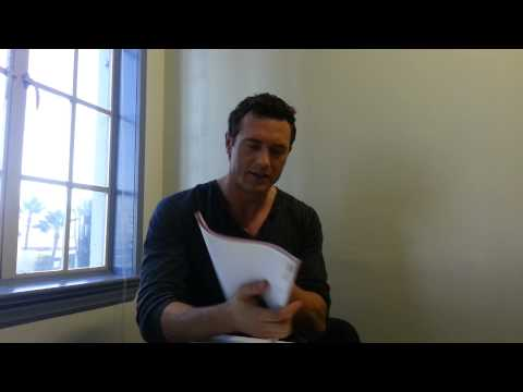 Jason O'Mara Samsung  Q&A Video