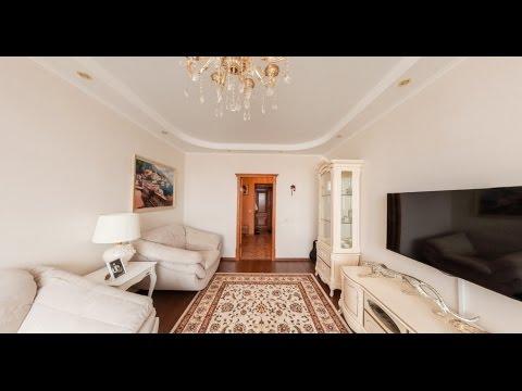 Продажа 1-к квартира, 46 кв.м. Готовая квартира в Краснодаре от Хозяина